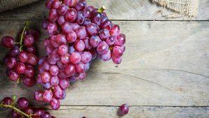 Kırmızı Üzümün Bilinmeyen 10 Mucizevi Etkisi