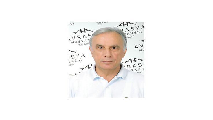 Uzm. Dr. Mehmet Ali Talay