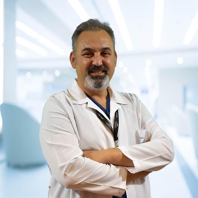Op. Dr. Hasan Lice