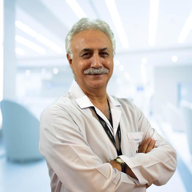 Op. Dr. İstepan Suna