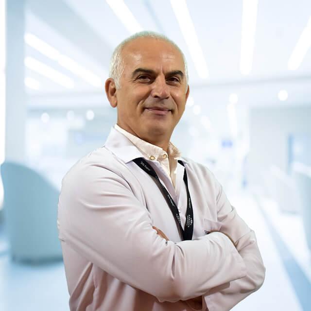 Op. Dr. A. Kerim Özakay