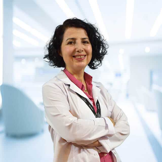 Op. Dr. Nurcan Dalan
