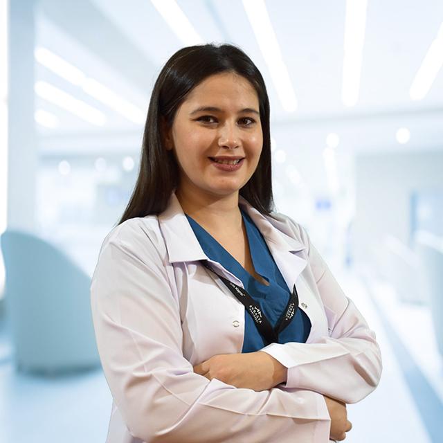 Dr. Pınar Mustafa