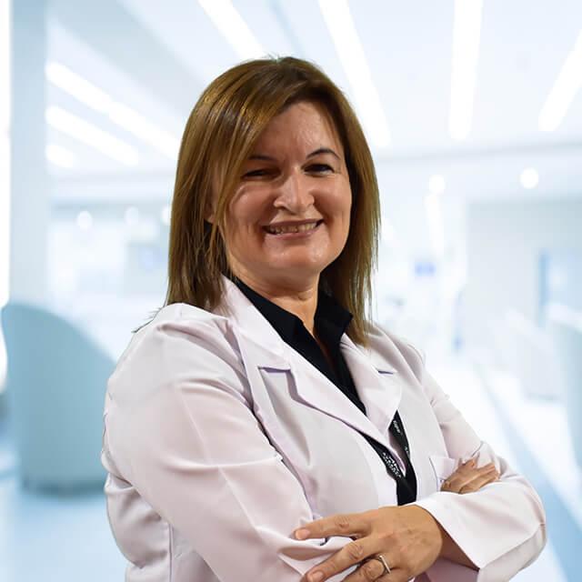 Uzm. Dr. Türkan Uslu