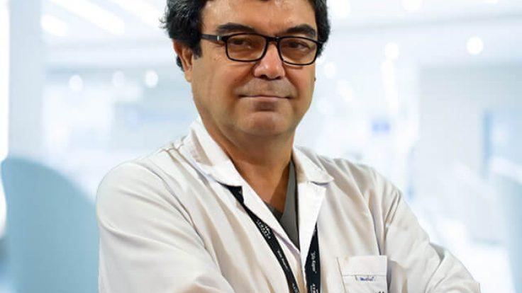 Uzm. Dr. Sedat Işık