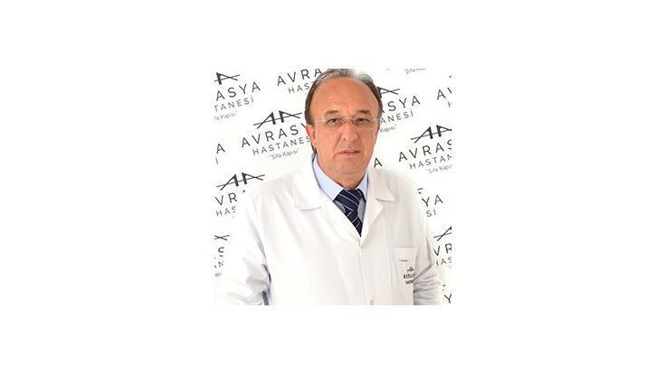Dr. Hamdi Kocaahmet