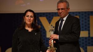 Yılın Sağlık Kuruluşu 'Avrasya Hospital'