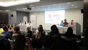 Avrasya Hastanesi Gaziosmanpaşa'da Gebelik ve Doğum Semineri Gerçekleştirildi