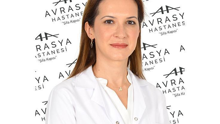 Uzm. Dr. Berna Baygol