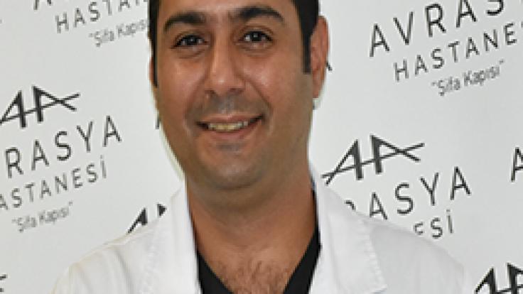 Op. Dr. Akın ÜNAL