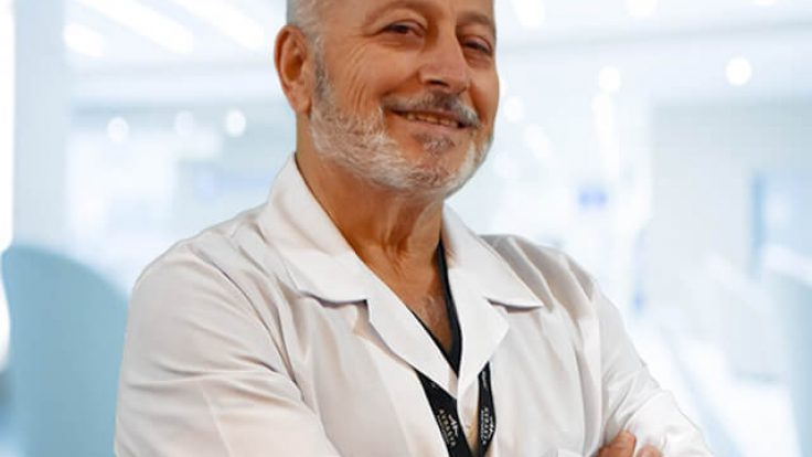 Prof. Dr. Ali Bayram