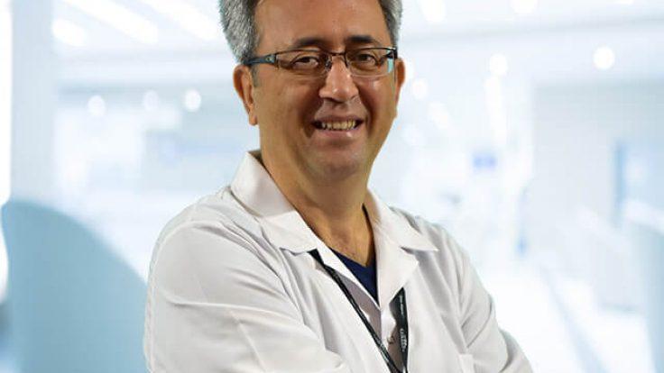 Op. Dr. Ali Güven AKINCI