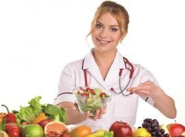 Beslenme ve Diyet