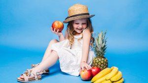 Çocukların Hastalanmasının Sebebi Yediği Besinler Olabilir…