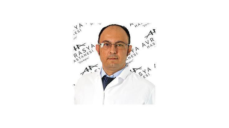 Op. Dr. Çoşkun Görmüş