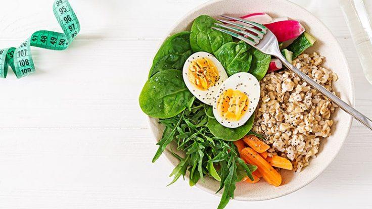 Diyetlerin En İyi Dostu, Kilo Verdiren Karbonhidratlar
