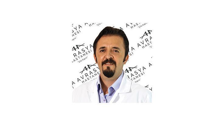Op. Dr. Bülent Öztürk