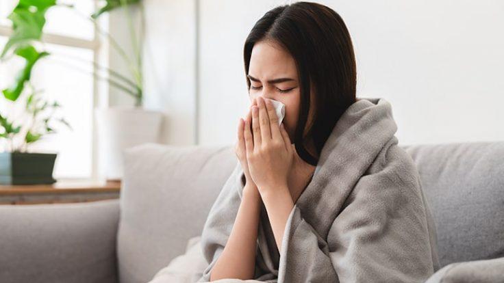 Grip Gibi Gelen Sinsi Tehlike; Kaçış Sendromu