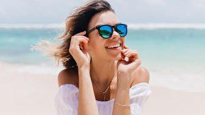 Güneş Gözlüğünüzü Doğru Seçtiğinize Emin Misiniz?