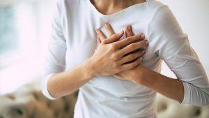 Kalbinizin De Romatizması Olabilir