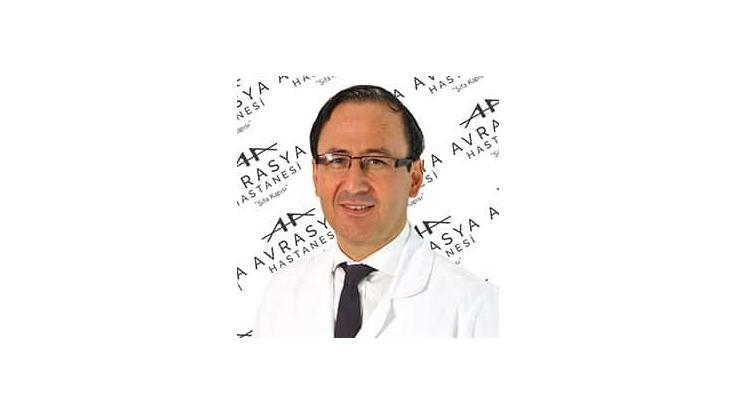 Op. Dr. Ferhat Oğuz