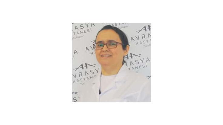 Doç. Dr. Fatma Şen