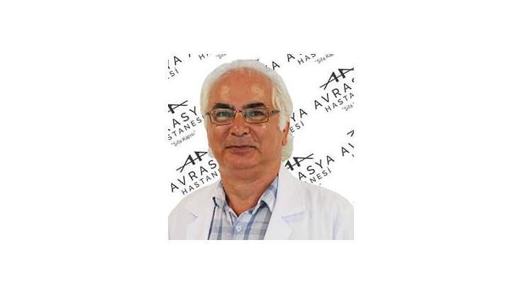 Doç. Dr. A. Bekir Öztürk
