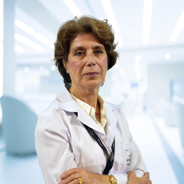 Op. Dr. Zehra Vartanesyan