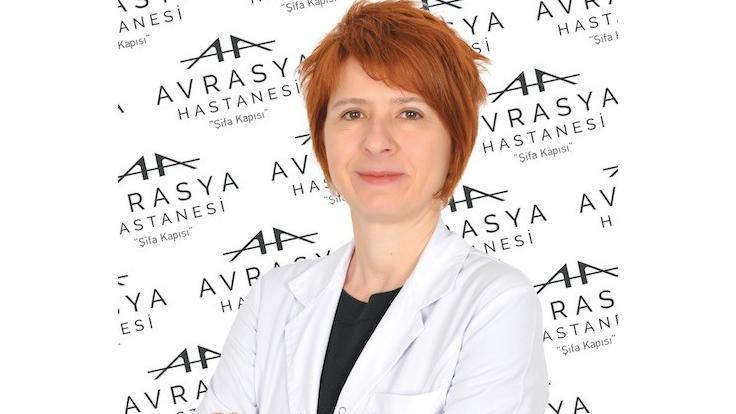 Op. Dr. Şefika Aksoy
