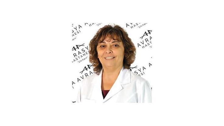 Uzm. Dr. Rukiye Nilgün Erdoğan