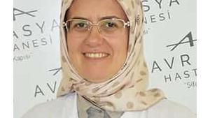 Uzm. Dr. Züleyha Kadehçi