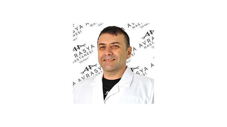 Uzm. Dr. Hasan Murat Dikmen