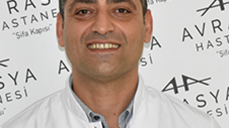 Op. Dr. Süleyman Yeniocak