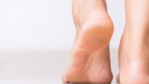 Sağlıklı Ayaklar İçin Ayakkabınızı Modaya Göre Değil Ayağınıza Göre Seçin