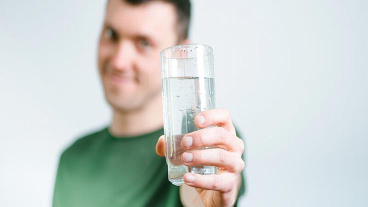 Susuz Kalan Bir Metabolizmaya Ne Olur