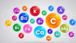 En Temel Formül, Güçlü Kemikler = Kalsiyum + Mineral + Vitaminler