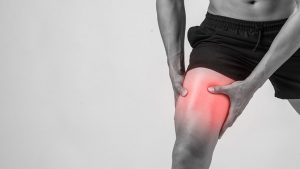 What Do Persistent Tingles On Your Legs Indicate?