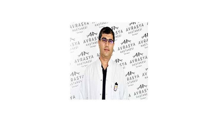 Doç. Dr. Habib Çil