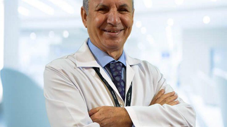 Op. Dr. Hüseyin Urlu