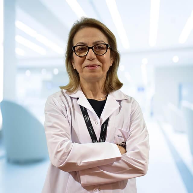 Uzm. Dr. Meral Özer