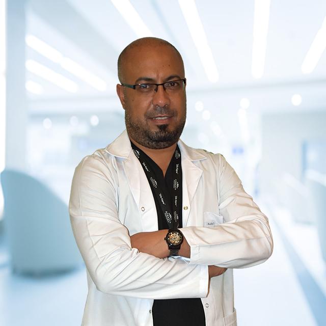 Dr. Nur Arslan