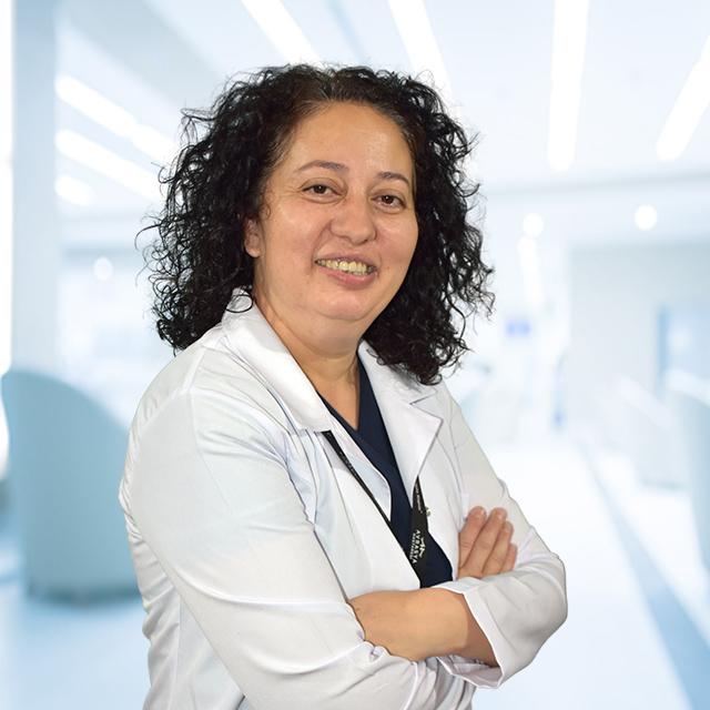 Dr. Türkan Kasabalı