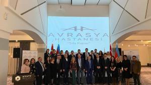 Türkiye ve Azerbaycan arasında sağlık köprüsü…