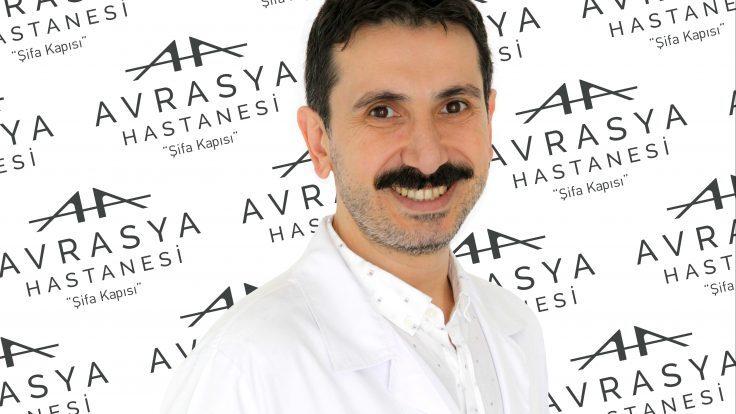 Op. Dr. Mehmet Çağlar ÖZGÜR