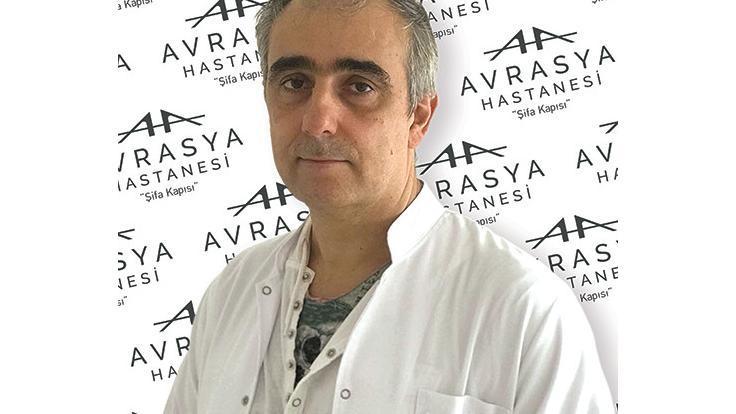 Op. Dr. Şükrü Gökhan Gürkaynak