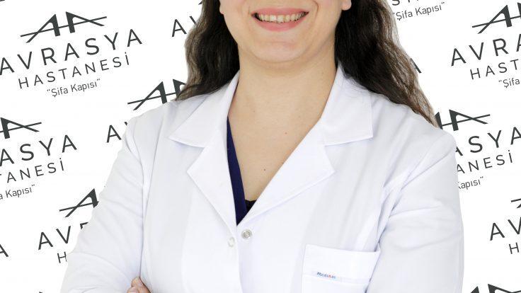 Op. Dr. Duygu Umut ERASLAN