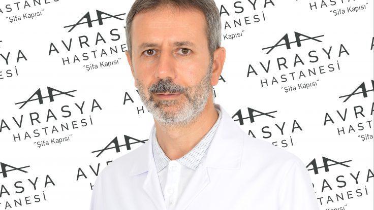 Uzm. Dr. Ahmet Barman