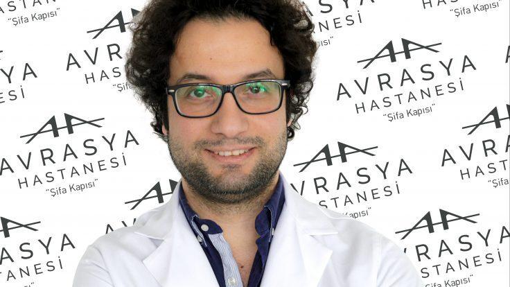 Uzm. Dr. Fikri Halaçoğlu