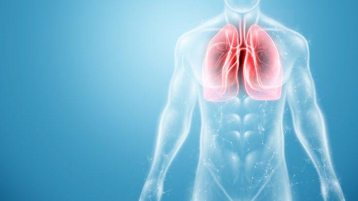 Akciğer Sertleşmesi Kanserden Daha Tehlikeli