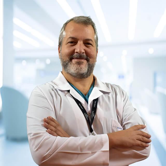 Op. Dr. Arman Çitçi